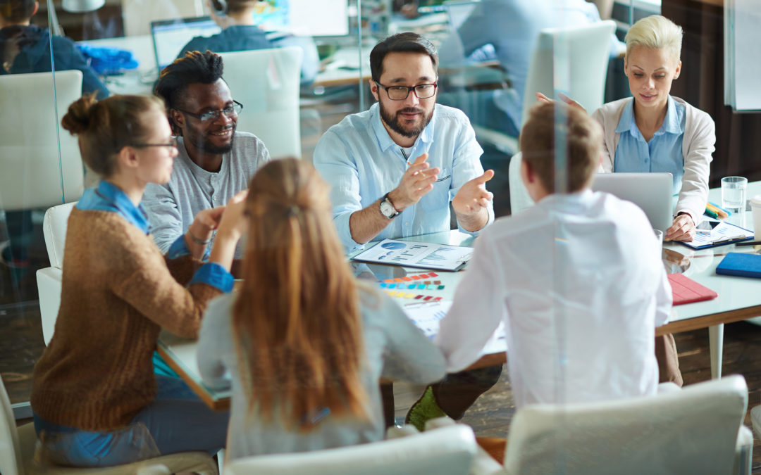 How To Integrate A New Employee Quickly